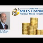 David Morgan Discusses Tapering, Yellen, and Silver