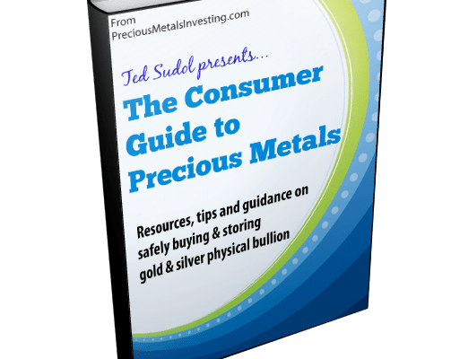 Precious Metals Investing Buying Guide