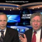 Bond Market Bubble – Video Interview
