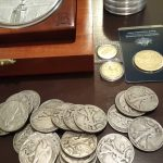 Gold or Silver or Bullion or Numismatics??