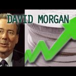 David Morgan Predicts Silver Rise