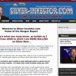 """10 Rules for SILVER Investing"" – David Morgan"