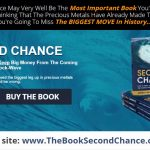 David Morgan – Second Chance – Get & Keep Big Money From Gold & Silver Shock Wave